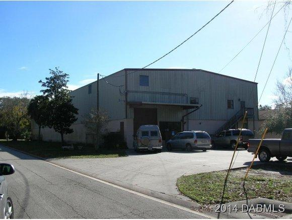 Commercial Property for Sale, ListingId:32031074, location: 400 Andalusia Avenue Ormond Beach 32174
