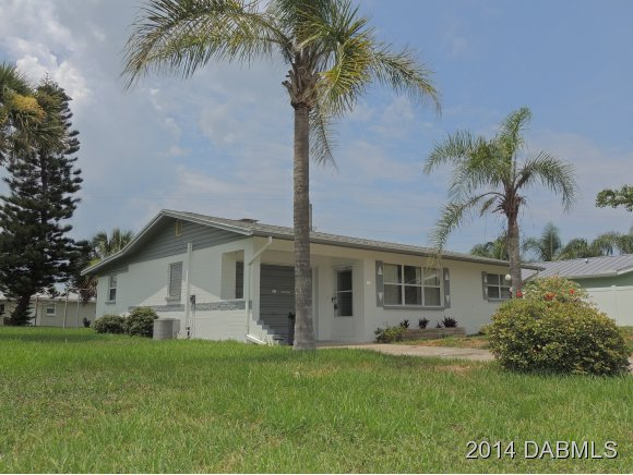 25 Berkley Rd, Ormond Beach, FL 32176
