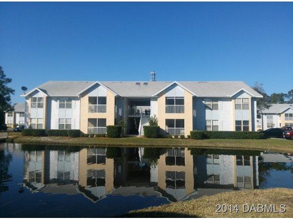 Real Estate for Sale, ListingId: 29131791, Daytona Beach,FL32114