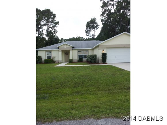 12 Ryecroft Ln, Palm Coast, FL 32164