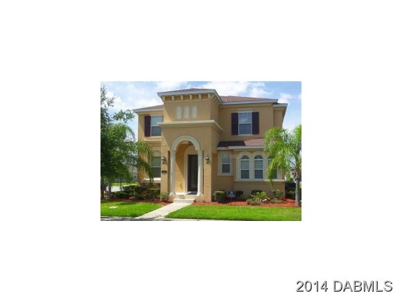 Rental Homes for Rent, ListingId:29157252, location: 3329 Medici Blvd New Smyrna Beach 32168