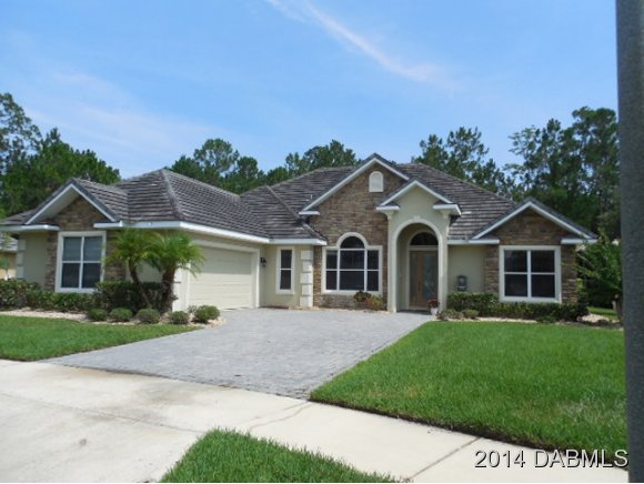 Rental Homes for Rent, ListingId:29166969, location: 3536 Sonesta Ct New Smyrna Beach 32168