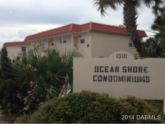 1510 Ocean Shore Blvd # 412, Ormond Beach, FL 32176