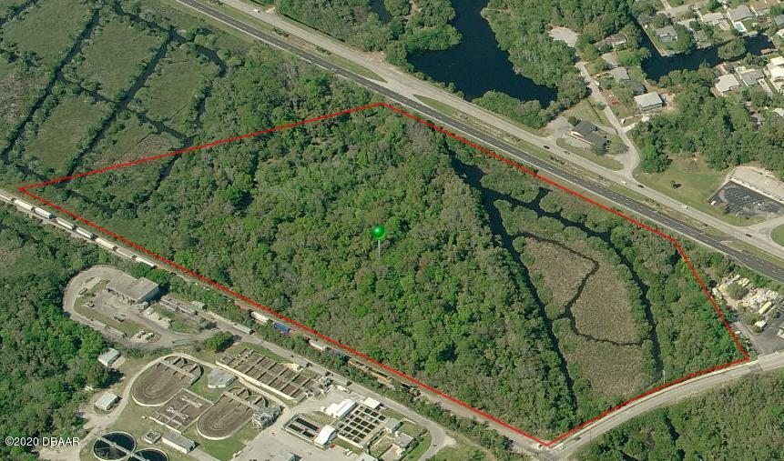 0 N Us Highway, one of homes for sale in Ormond Beach