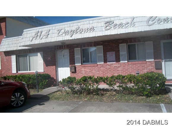 Rental Homes for Rent, ListingId:29267634, location: 3716 South Atlantic Ave Daytona Beach Shores 32118