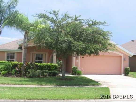 Rental Homes for Rent, ListingId:29221722, location: 5409 Canna Ct Pt Orange 32128