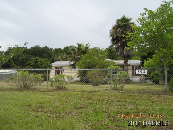 694 Ramsgate Ct, Oak Hill, FL 32759