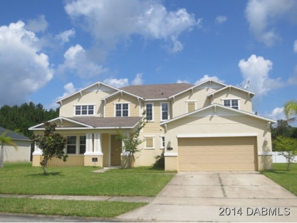 One of Daytona Beach 5 Bedroom Two Story Homes for Sale