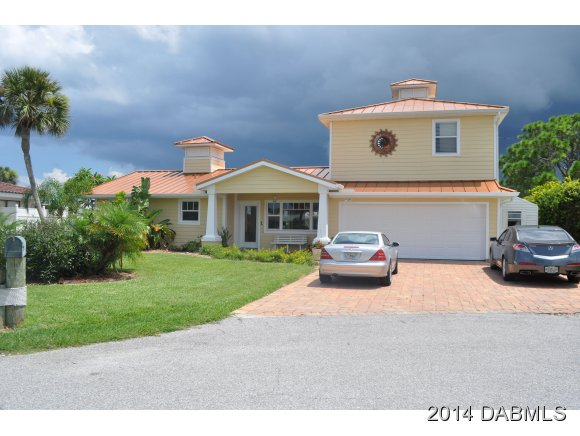 One of Port Orange 3 Bedroom Waterfront Homes for Sale