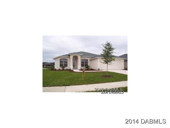 Rental Homes for Rent, ListingId:29277746, location: 1709 Goosecross Ct Pt Orange 32128