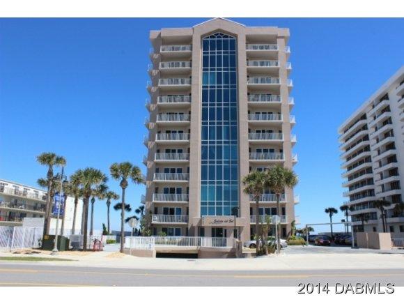Rental Homes for Rent, ListingId:29249045, location: 3737 Atlantic Ave S Daytona Beach Shores 32118