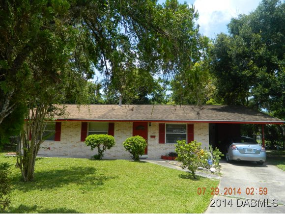 Real Estate for Sale, ListingId: 29285167, Daytona Beach,FL32114
