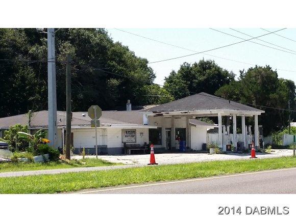 123 Us-1 N, Oak Hill, FL 32759