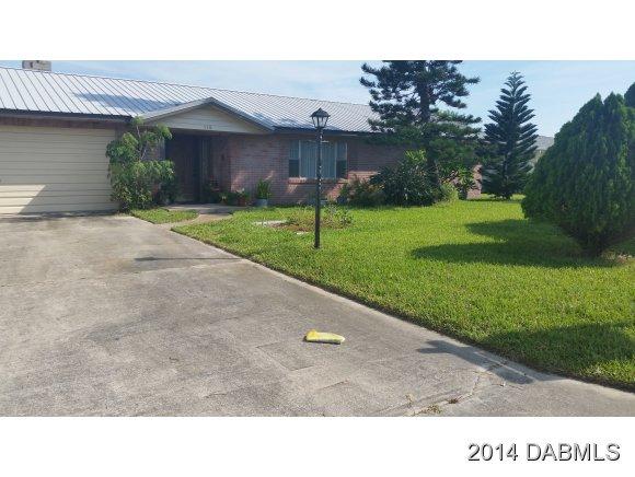 Real Estate for Sale, ListingId: 29316103, Ponce Inlet,FL32127