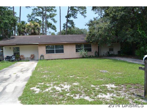 Real Estate for Sale, ListingId: 29329239, Pt Orange,FL32127