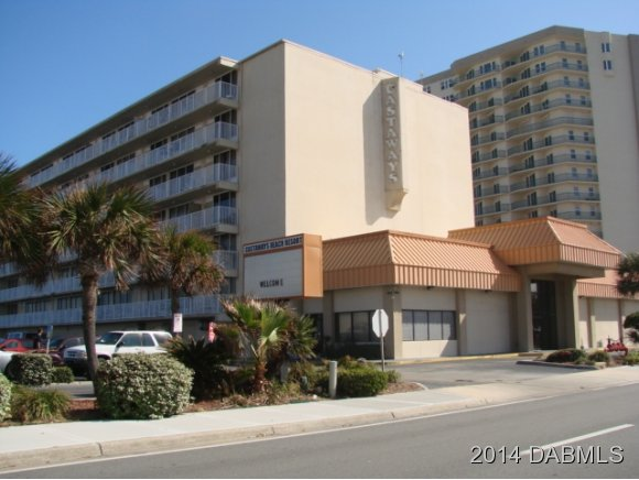 Rental Homes for Rent, ListingId:29338103, location: 2043 Atlantic Avenue S Daytona Beach Shores 32118