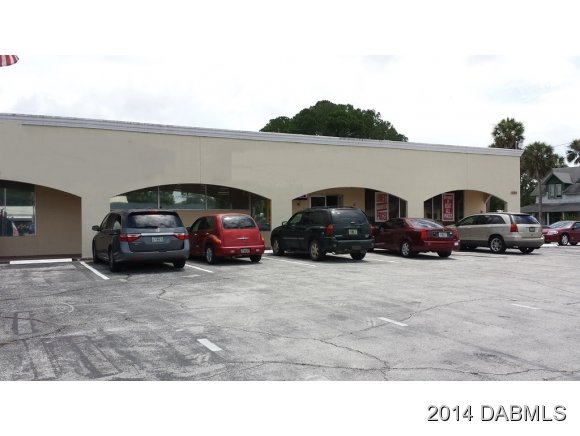 200 N State St, Bunnell, FL 32110