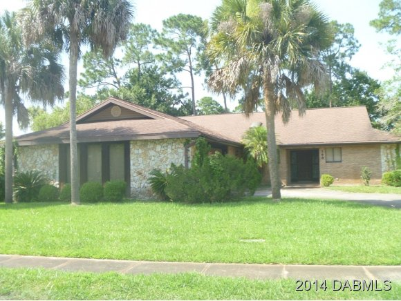 Real Estate for Sale, ListingId: 29349882, Daytona Beach, FL  32114