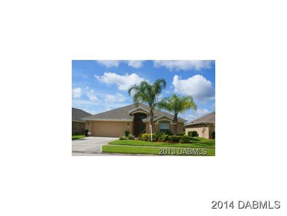 Rental Homes for Rent, ListingId:29376139, location: 1710 Weeping Elm Cir Pt Orange 32128