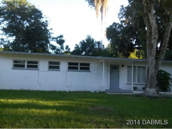 One of Daytona Beach 3 Bedroom Price Reduced Homes for Sale
