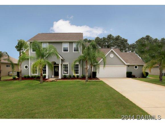 Real Estate for Sale, ListingId: 29401598, Ormond Beach,FL32174