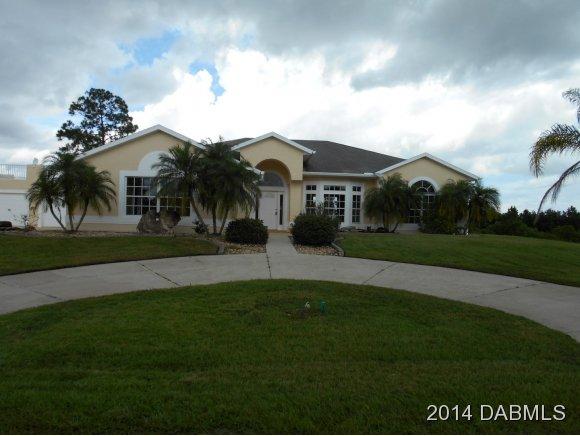 4015 Jason St, New Smyrna Beach, FL 32168