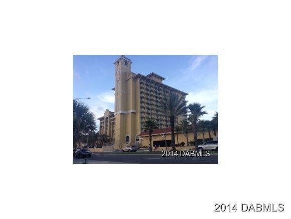 Real Estate for Sale, ListingId:29427743, location: 600 N Atlantic Avenue Daytona Beach 32118
