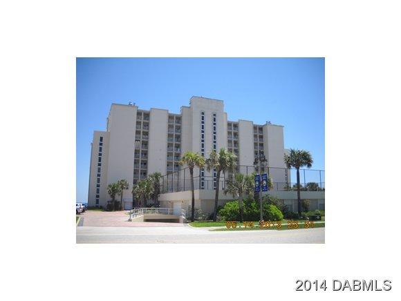 Real Estate for Sale, ListingId:29427744, location: 3831 Atlantic Ave S Daytona Beach Shores 32118