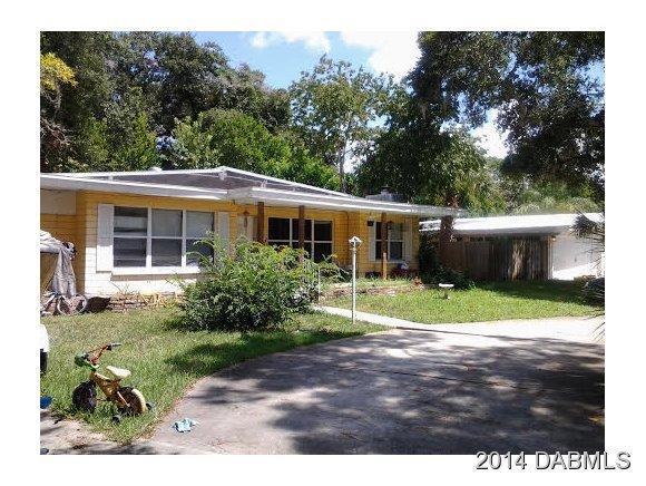 15 Wilmette Ave, Ormond Beach, FL 32174