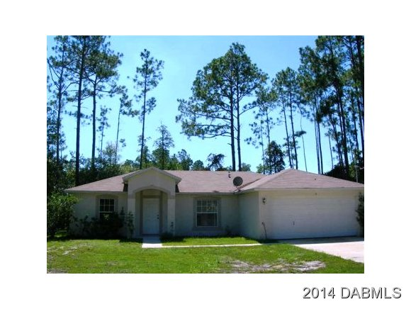 4 Richfield Ln, Palm Coast, FL 32164