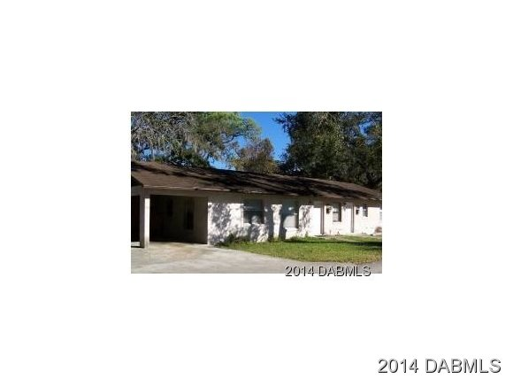 Real Estate for Sale, ListingId: 29474355, Daytona Beach,FL32114