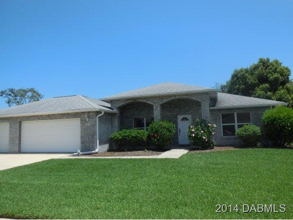 Real Estate for Sale, ListingId: 29474360, South Daytona,FL32119