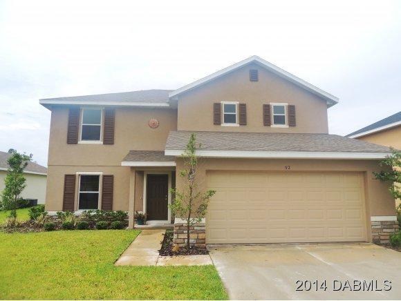 Real Estate for Sale, ListingId: 29486027, Ormond Beach,FL32174