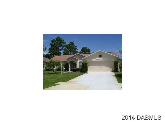 Rental Homes for Rent, ListingId:29518436, location: 25 Paul Ln Palm Coast 32164