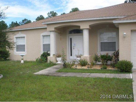 19 Primrose Ln, Palm Coast, FL 32164