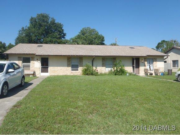 Real Estate for Sale, ListingId: 29524435, Edgewater,FL32141