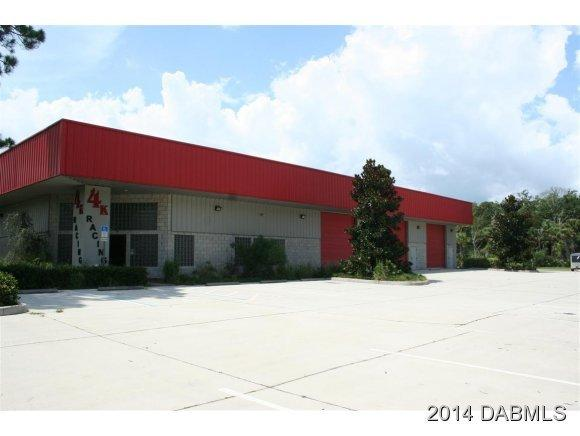 Commercial Property for Sale, ListingId:29524439, location: 1674 Tionia Road New Smyrna Beach 32168