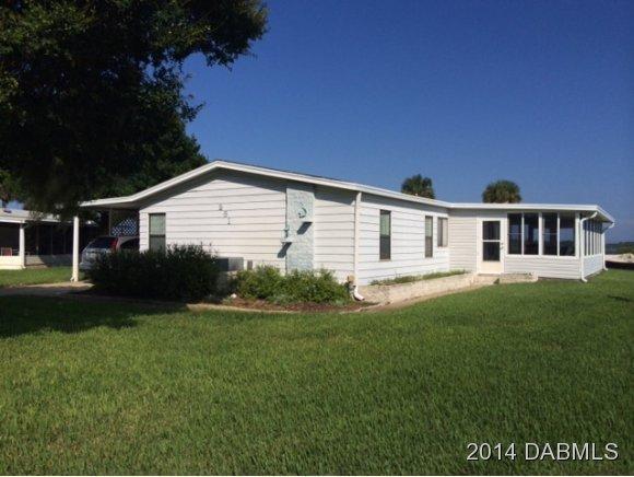 251 Golden Bay Blvd, Oak Hill, FL 32759
