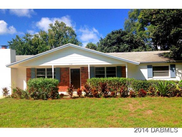 Real Estate for Sale, ListingId: 29554093, South Daytona,FL32119