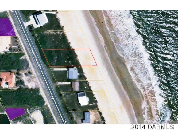 2669 N Oceanshore Blvd, Flagler Beach, FL 32136