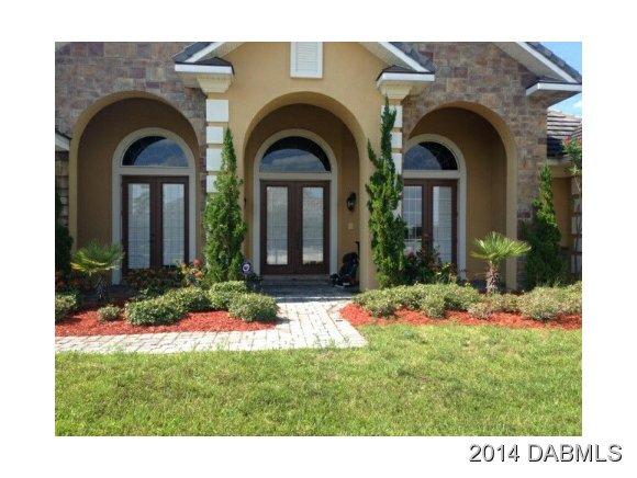 Rental Homes for Rent, ListingId:29570550, location: 3503 Sonesta Ct New Smyrna Beach 32168
