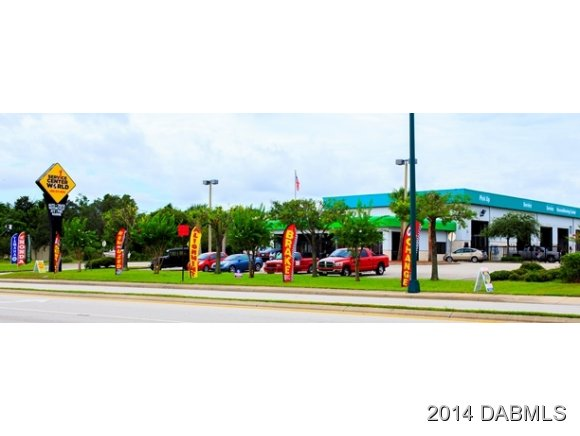 Commercial Property for Sale, ListingId:29620640, location: 720 Nova Rd S Ormond Beach 32174