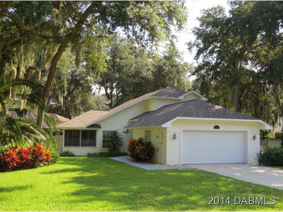 Real Estate for Sale, ListingId: 29627395, Pt Orange,FL32127