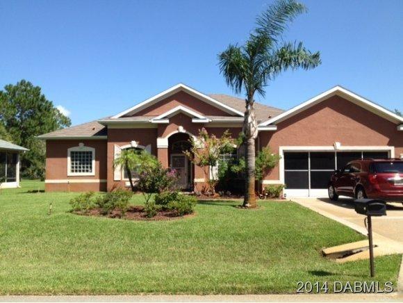 26 Westridge Ln, Palm Coast, FL 32164