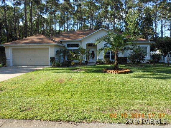 8 Eastvue Pl, Palm Coast, FL 32164