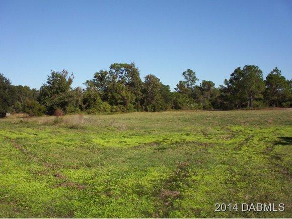 Land for Sale, ListingId:29647751, location: 0 Louella New Smyrna Beach 32168