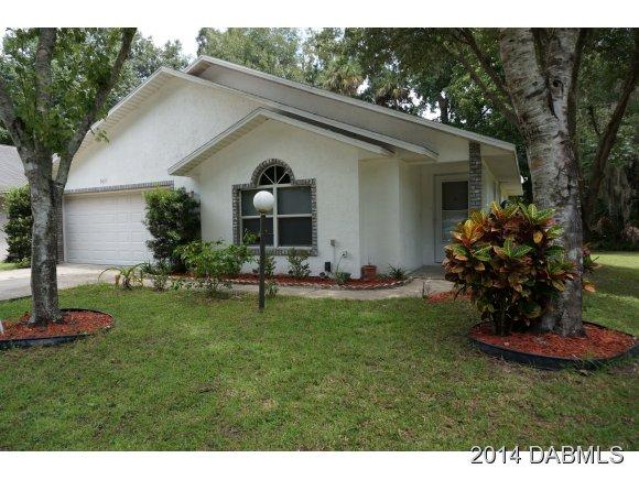3651 Old Hammock Rd, Port Orange, FL 32129