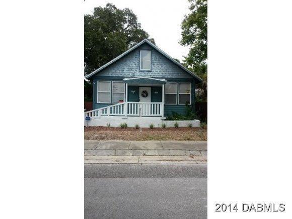 Real Estate for Sale, ListingId: 29647773, Daytona Beach,FL32114