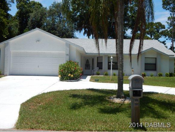 130 Putter Dr, Palm Coast, FL 32164