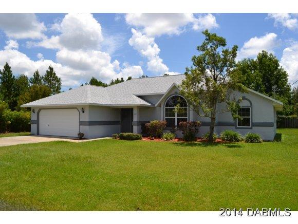 20 Brownstone Ln, Palm Coast, FL 32137